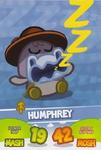 TC Humphrey series 1