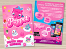 Talking Poppet Ad and Trivia