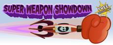 Super Weapon Showdown