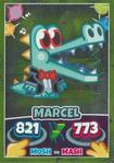 TC Marcel foil series 5