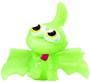 Gurgle figure scream green