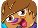 Moshi Monsters Music (App)