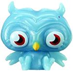 Prof Purplex figure voodoo blue