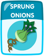 Sprung Onions