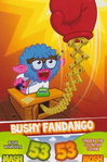 TC Bushy Fandango series 1