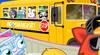 MV DYL Schoolbus