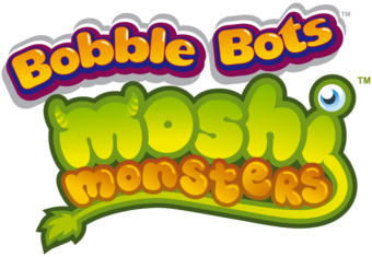 Bobble Bots Moshi Monsters Wiki Fandom