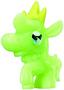 Priscilla figure scream green