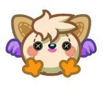 Cuddly Squidge