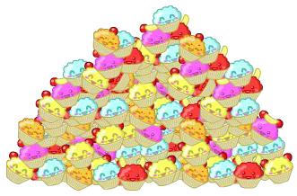 Glumps - Moshi Monsters Wiki