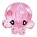 Pocito figure squishy pink