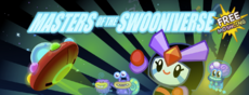 Masters of the Swooniverse