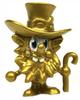 O'Really figure gold