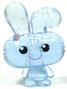 Honey figure frostbite blue