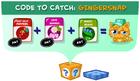 Mystery Box gingersnap 2