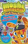 Pick Your Path The Great Googenheist cover