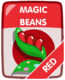 Red Magic Beans