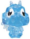 Burnie figure rox blue