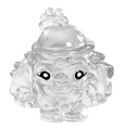 Leo figure squishy clear