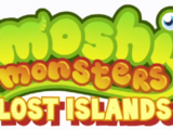 Moshi Monsters Lost Islands