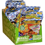 Vivid Food Factory collectables blind bag box