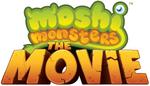 Moshi Monsters The Movie logo
