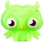 Prof Purplex figure scream green