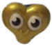 Tiamo figure micro gold