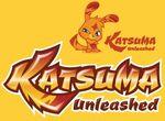 Meelisselim Katsuma Unleashed unapproved logo