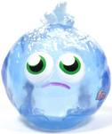 Podge figure frostbite blue