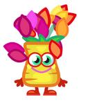 Blossom 7