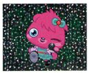 Sticker Poppet shiny 78