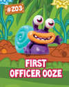Countdown card s5 first officer ooze