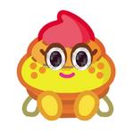 Cuddly Coolio