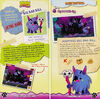 Moshling Zoo Official Game Guide p146-147