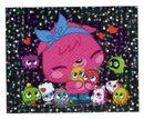 Sticker Poppet shiny 6