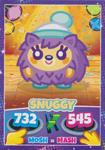 TC Snuggy series 5