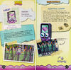 Moshling Zoo Official Game Guide p156-157