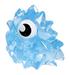 Lurgee figure squishy blue