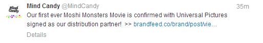 Movie Tweet 3