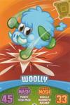 TC Woolly series 3