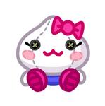Cuddly Kissy
