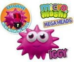 Iggy mega head
