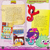 Moshling Zoo Official Game Guide p190-191