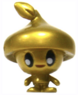 Pip figure gold