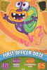 TC First Officer Ooze series 3