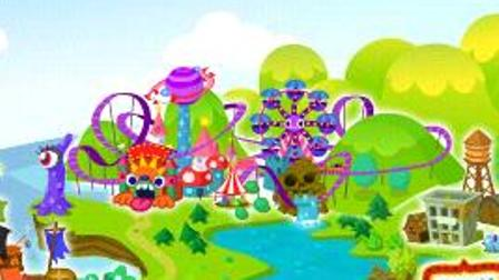 File:The Moshi Fun Park as seen in Map.jpg
