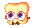 Baby toasty