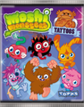 Topps Tattoos s1 pack