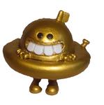Major figure gold